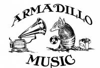 - Armadillo Sticker