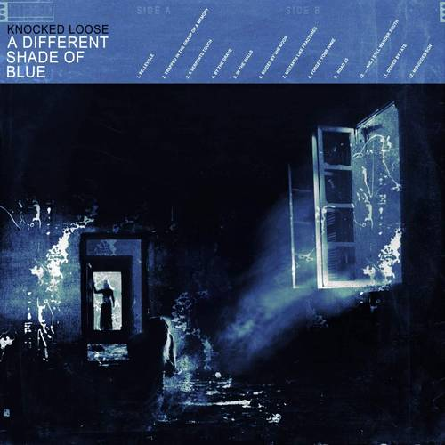 A Different Shade Of Blue [LP]