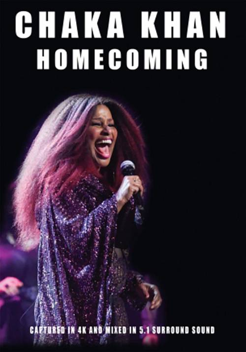 Homecoming [DVD]