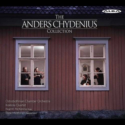Anders Chydenius Collection / Various (Hybr)