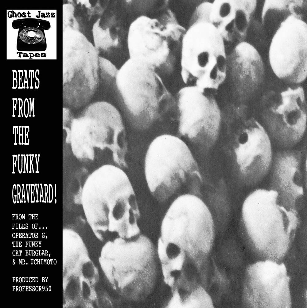 - Beats From the Funky Graveyard (DELUXE VERSION)