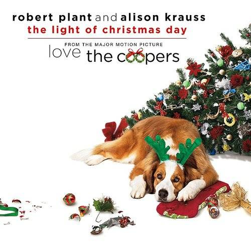 "The Light Of Christmas Day (From ""Love The Coopers"" Soundtrack)"