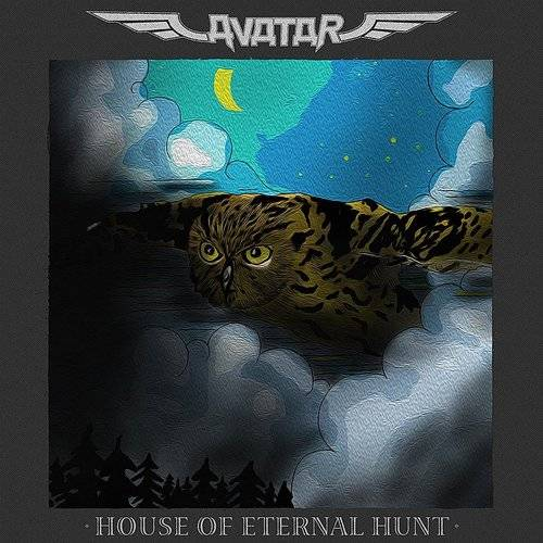 House Of Eternal Hunt - Single