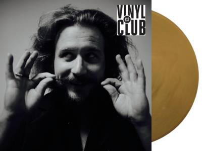 Jim James - Tribute To 2 [RSD Vinyl Club Edition Gold LP]