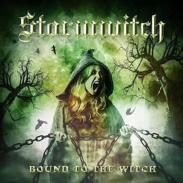Bound To The Witch (Arg)