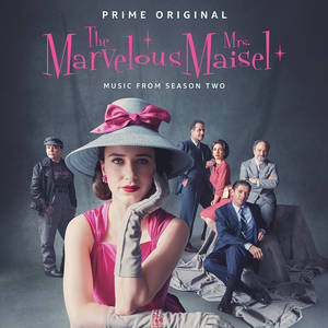 The Marvelous Mrs. Maisel [TV Series]