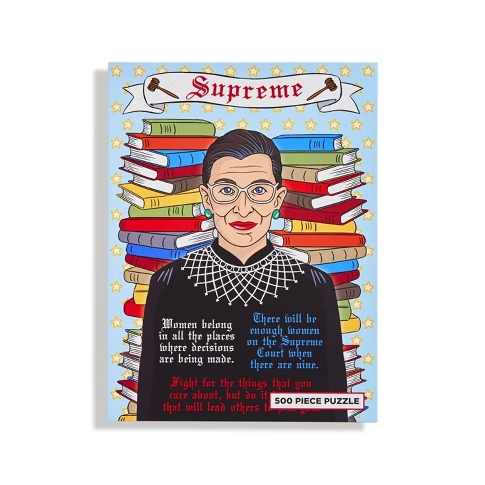 Puzzle - Rbg Supreme 500/Pc