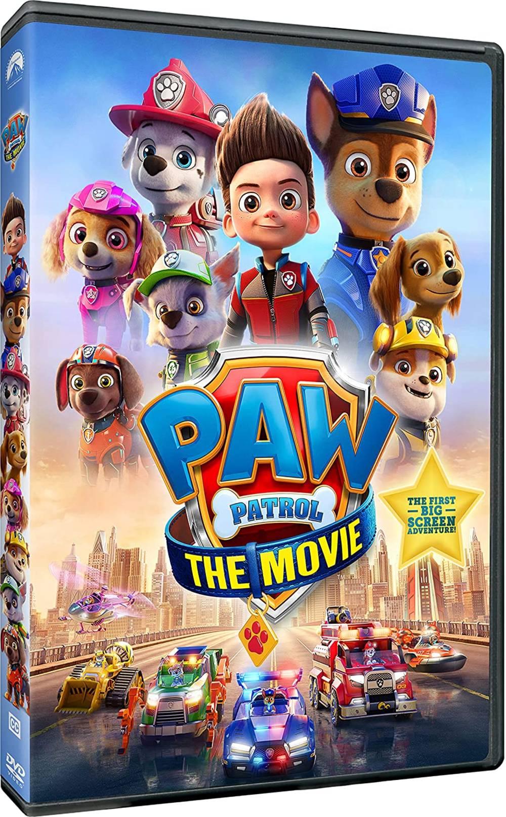 PAW Patrol - PAW Patrol: The Movie