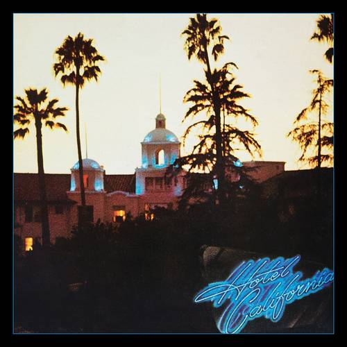 Hotel California: 40th Anniversary Edition [2CD]