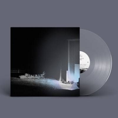 Cloud Nothings - Last Building Burning [Indie Exclusive Limited Edition Clear LP]