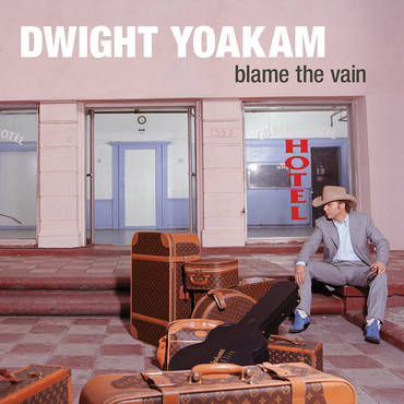 Blame The Vain [Indie Exclusive Limited Edition Colored LP]