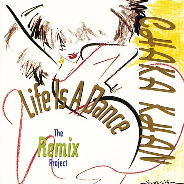 Life Is A Dance [Import]