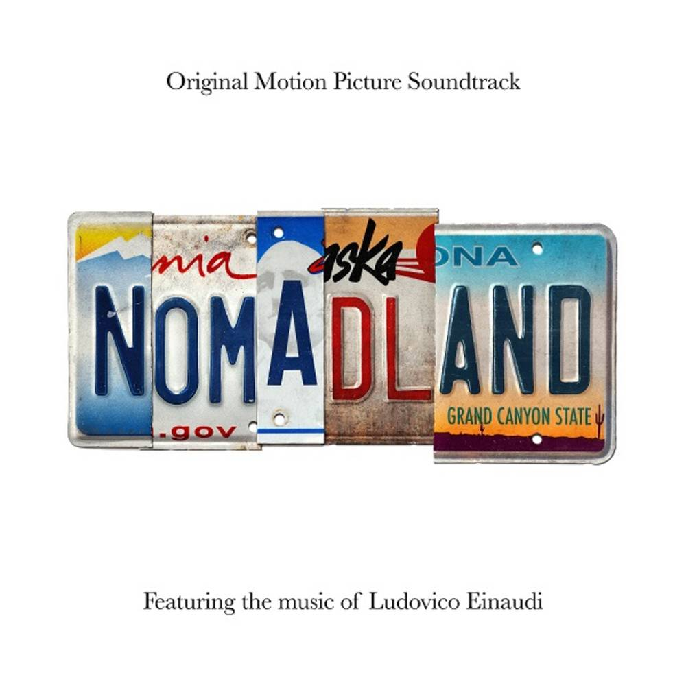Various Artists - Nomadland (Original Motion Picture Soundtrack)