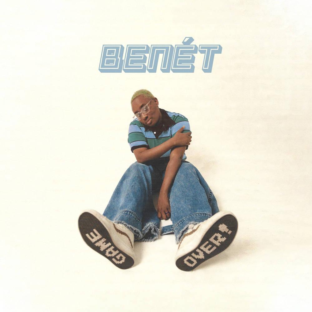 Benet - Game Over! EP [Cassette]