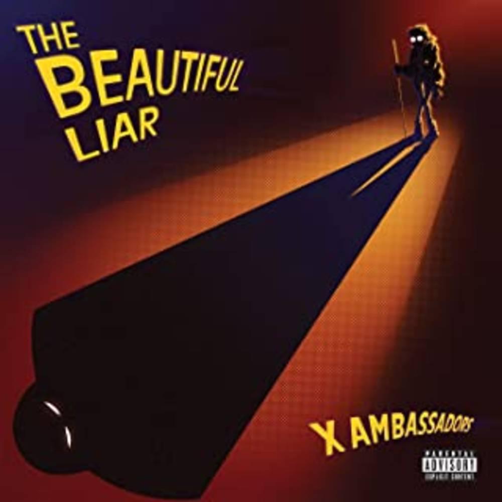 X Ambassadors - The Beautiful Liar [Marigold LP]
