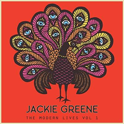 Jackie Greene - The Modern Lives Vol. 1