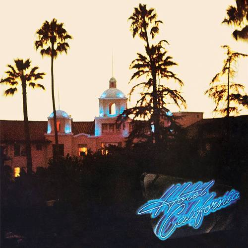 Hotel California: 40th Anniversary Edition [Deluxe 2CD/Blu-ray Audio]