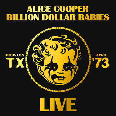 Billion Dollar Babies [RSD BF 2019]