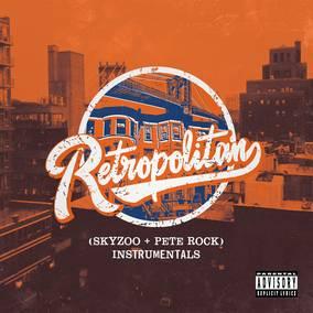 Retropolitan (Instrumentals)