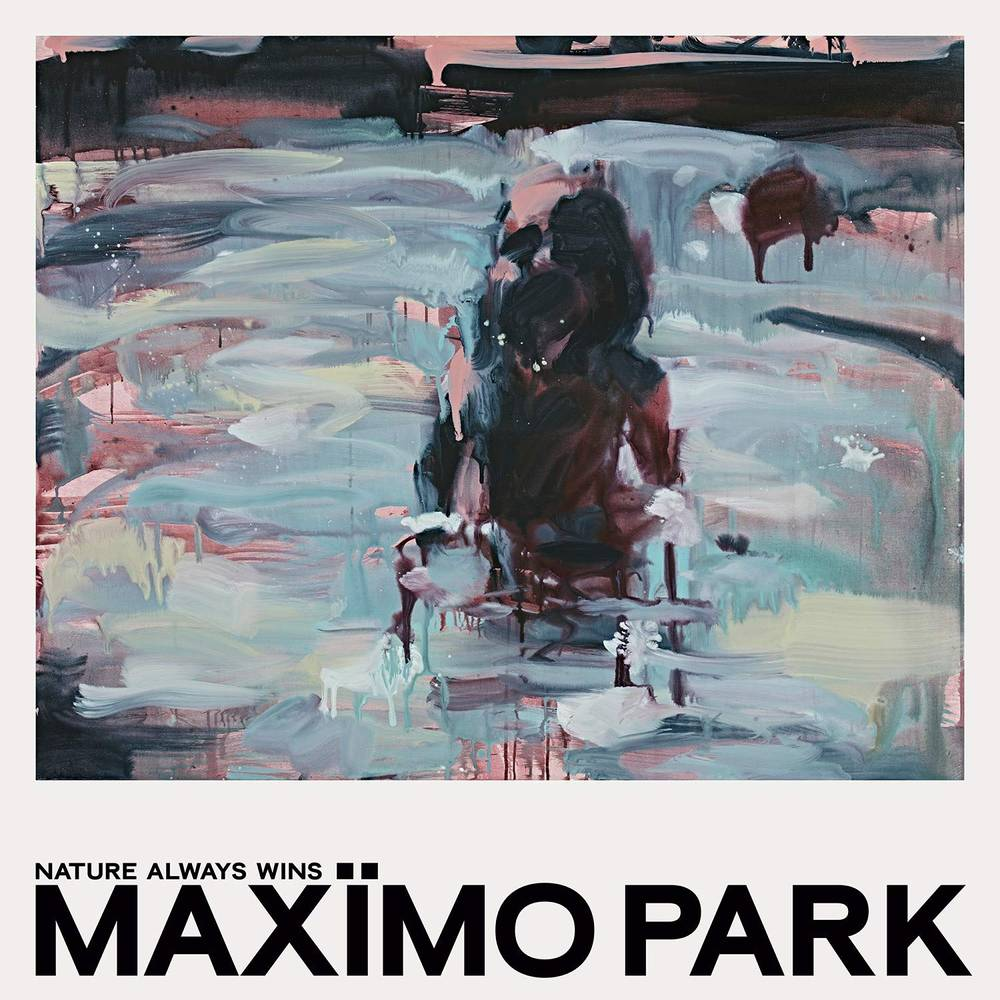 Maximo Park - Nature Always Wins [Deluxe 2LP]