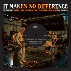 """My Morning Jacket """"It Makes No Difference"""" Black Friday"""