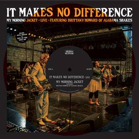 It Makes No Difference (Live Ft. Brittany Howard)