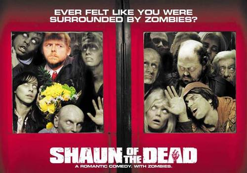 Shaun Of The Dead [Movie]