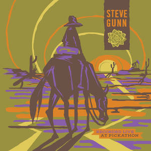 Steve Gunn Cover