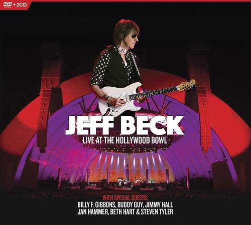 Live At The Hollywood Bowl [2CD/DVD]