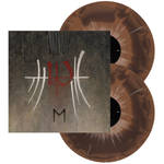 Enslaved - E [Indie Exclusive Limited Edition Bronze/Brown/Bone 2LP]