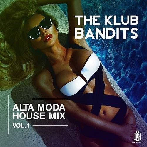 Alta Moda House Mix 2017 Vol. 1
