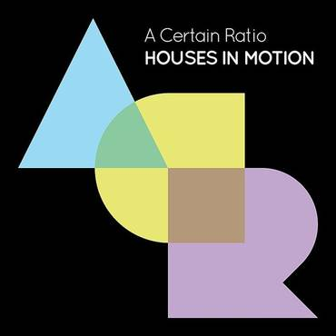 Houses In Motion (Single Version) - Single