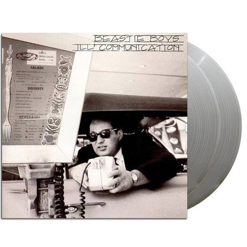 Ill Communication [Limited Edition Silver Metallic 2LP]