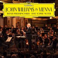 John Williams/Anne-Sophie Mutter/Wiener Philharmoniker - John Williams In Vienna