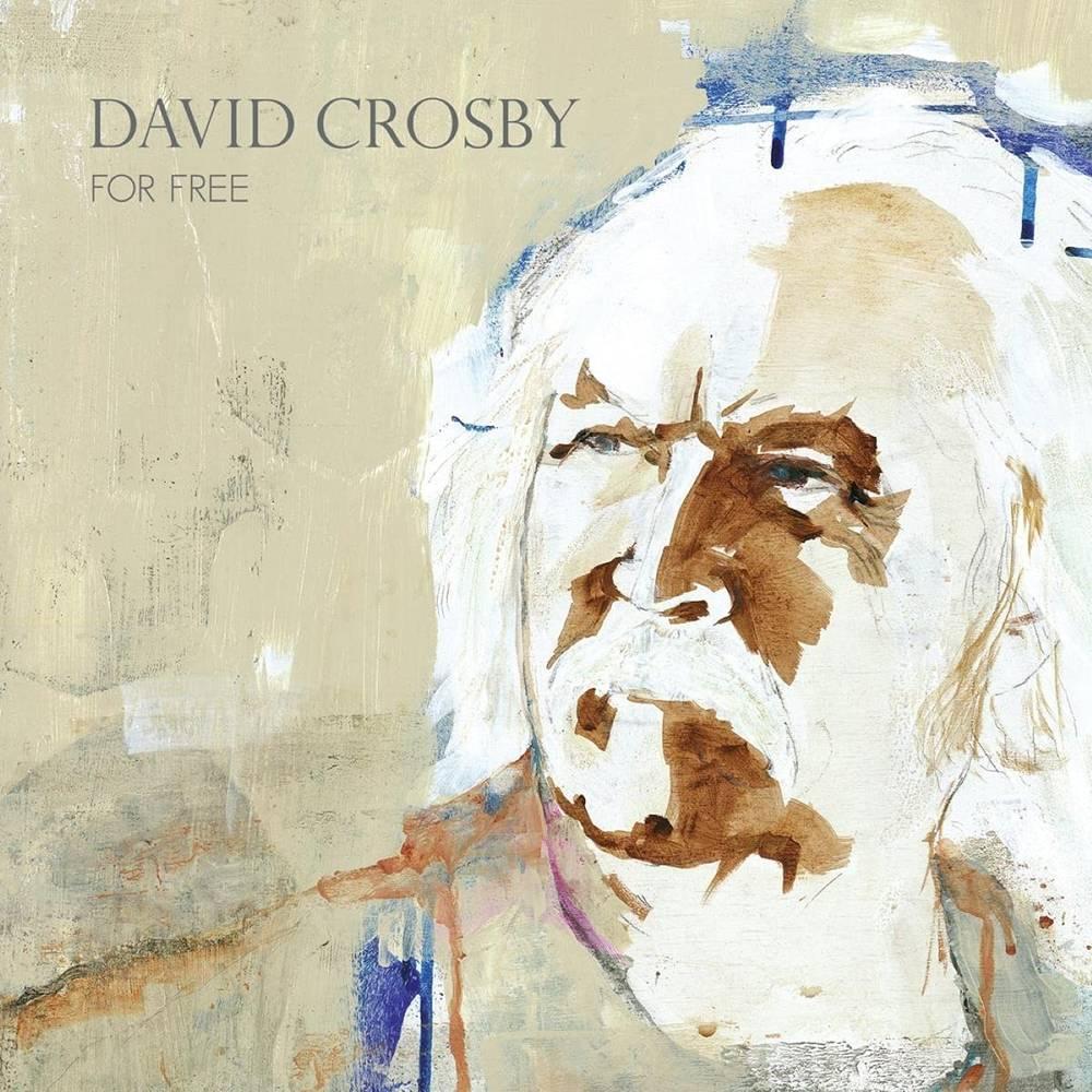 David Crosby - For Free [LP]