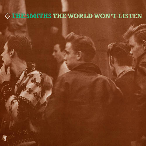 The World Won't Listen: Remastered [Vinyl]