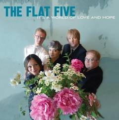 Win Tickets To The Flat Five At The Tractor!