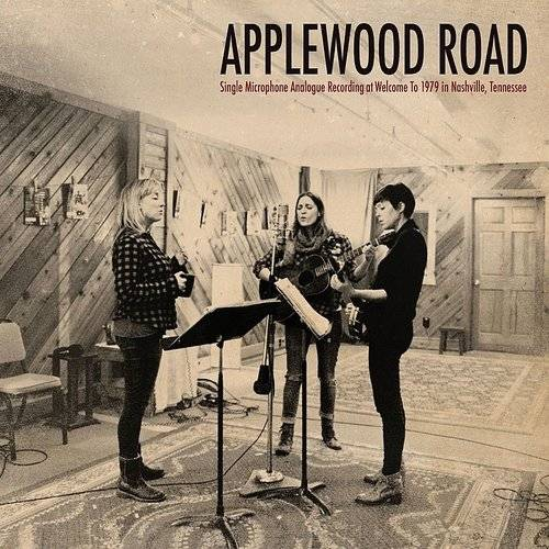 Applewood Road [LP]