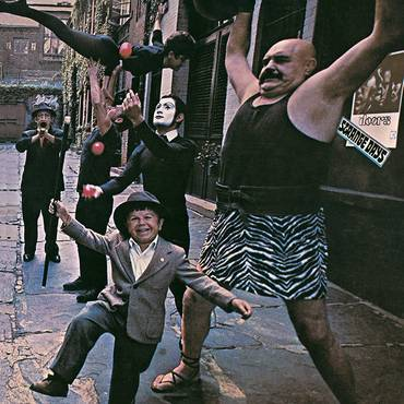 Strange Days: 50th Anniversary Edition [Expanded 2CD]