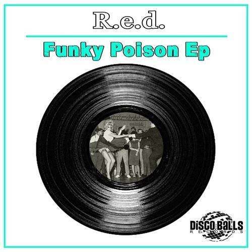 Funky Poison Ep