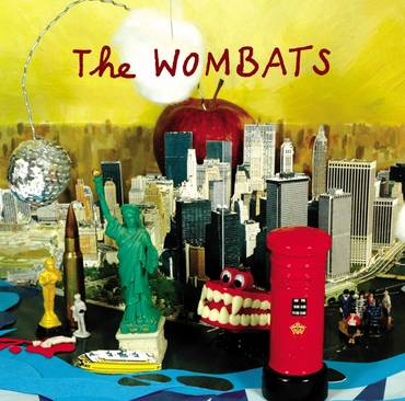 The Wombats EP 10th-Anniversary