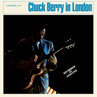 Chuck Berry In London [RSD BF 2019]