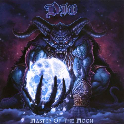 Master Of The Moon [LP]