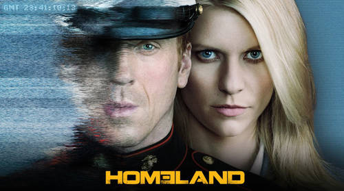 Homeland [TV Series]