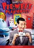 The Pee-Wee Herman Show - Pee-Wee's Playhouse: Seasons 1 & 2 [Special Edition]