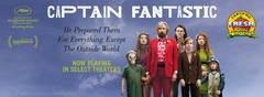 Win Tickets To A Screening Of Captain Fantastic!