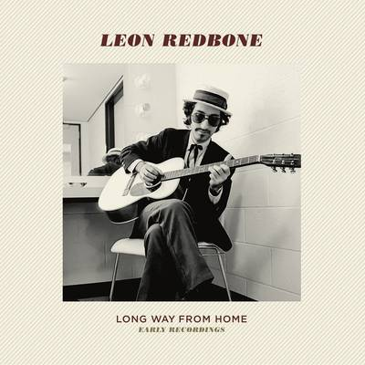 Leon Redbone - Long Way From Home [LP]