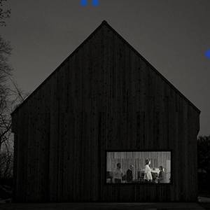 Sleep Well Beast [White LP]
