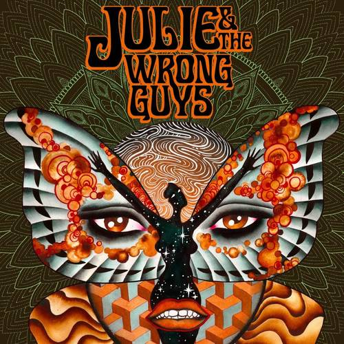 Julie & The Wrong Guys [LP]