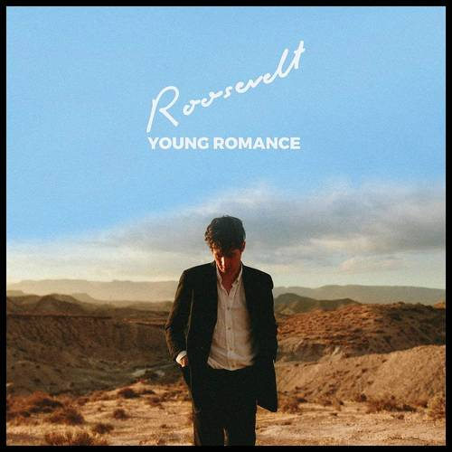 Young Romance [LP]